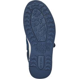 Viking Footwear Frogner Chaussures Enfant, navy/white
